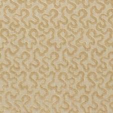 Camel Decorator Fabric by Schumacher