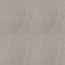 Slate Paisley Decorator Fabric by Fabricut