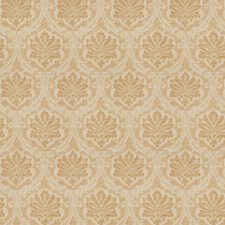 Sand Damask Decorator Fabric by Vervain