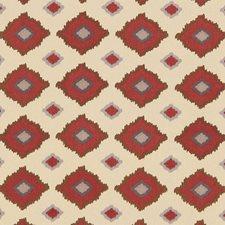 Pomegranate Decorator Fabric by Schumacher