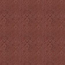 Henna Damask Decorator Fabric by Stroheim