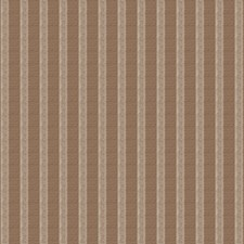 Sand Stripes Decorator Fabric by Stroheim