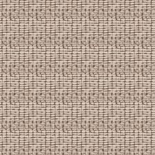 Ash Brown Small Scale Woven Decorator Fabric by Stroheim