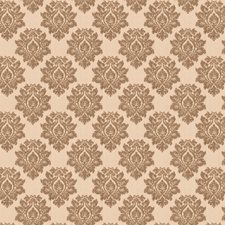 Sand Medallion Decorator Fabric by Trend