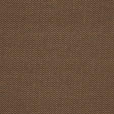 Bittersweet Herringbone Decorator Fabric by Trend