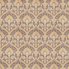 Topaz Floral Decorator Fabric by Trend