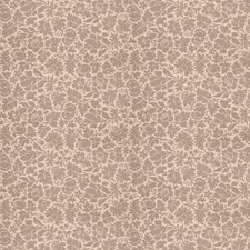 Platinum Floral Decorator Fabric by Trend