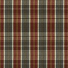 Matador Check Decorator Fabric by Trend