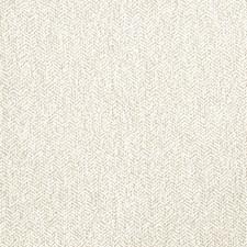 Sugar Herringbone Decorator Fabric by Fabricut