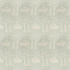 Mineral Animal Decorator Fabric by Vervain