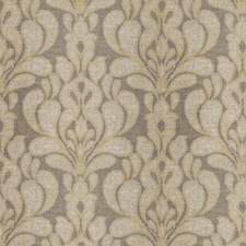 Goldenrod Paisley Decorator Fabric by Fabricut