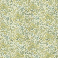 Mist Floral Decorator Fabric by Fabricut
