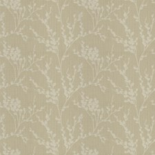 Raffia Floral Decorator Fabric by Fabricut