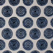 Geometric Decorator Fabric by Stroheim