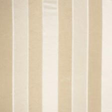 Chartreuse Stripes Decorator Fabric by Trend