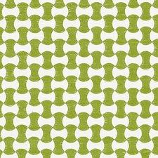 Leaf Decorator Fabric by Schumacher