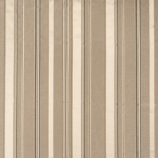 Almond Stripes Decorator Fabric by Trend