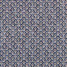 Steel Blue Decorator Fabric by Schumacher
