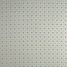 Azure Small Scale Woven Decorator Fabric by Trend
