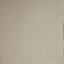 Taupe Stripes Decorator Fabric by Trend