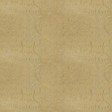 Bronze Embroidery Decorator Fabric by Trend