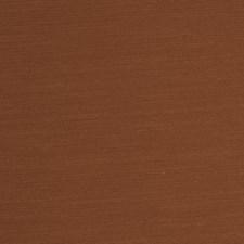 Cinnabar Solid Decorator Fabric by Trend