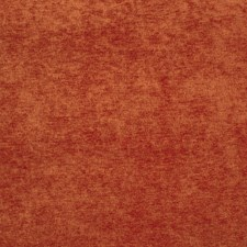 Paprika Solid Decorator Fabric by Trend