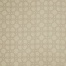 Flax Contemporary Decorator Fabric by Trend