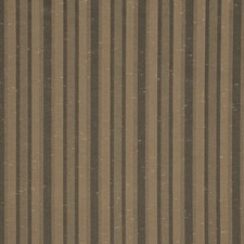 Teak Stripes Decorator Fabric by Trend
