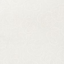 Whitework Decorator Fabric by Schumacher