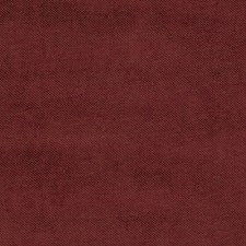 Berry Solid Decorator Fabric by Trend
