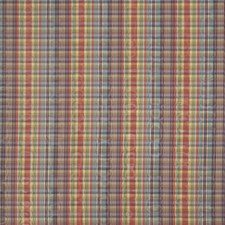 Blossom Check Decorator Fabric by Trend