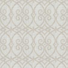 Cameo Geometric Decorator Fabric by Trend