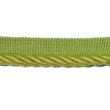 Cord Chartreuse Trim by Duralee