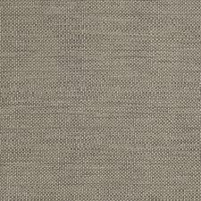 Graphite Texture Plain Decorator Fabric by Trend