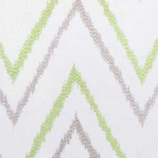 Celery Abstract Decorator Fabric by B. Berger