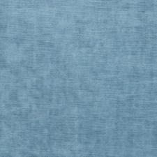 Azure Solid Decorator Fabric by Stroheim