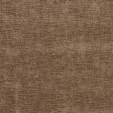 Nutmeg Solid Decorator Fabric by Stroheim