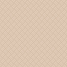 Cashmere Geometric Decorator Fabric by Trend