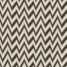 Onyx Geometric Decorator Fabric by Fabricut