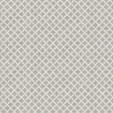 Pebble Lattice Decorator Fabric by Stroheim