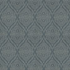 Royal Print Pattern Decorator Fabric by Vervain