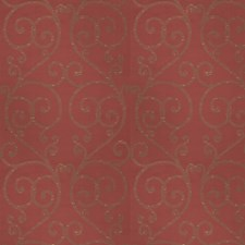 Henna Scrollwork Decorator Fabric by Trend