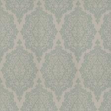 Spa Medallion Decorator Fabric by Fabricut