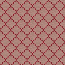 Ruby Diamond Decorator Fabric by Trend