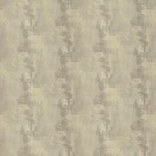 Sand Geometric Decorator Fabric by Stroheim