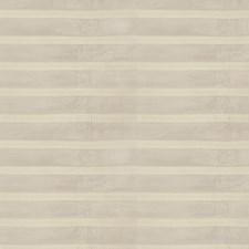 Shell Stripes Decorator Fabric by Stroheim