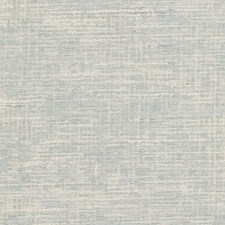 Aqua Texture Plain Decorator Fabric by Trend