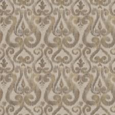 Dove Lattice Decorator Fabric by Trend