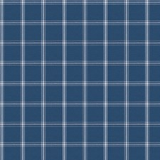 Bluebell Check Decorator Fabric by Fabricut